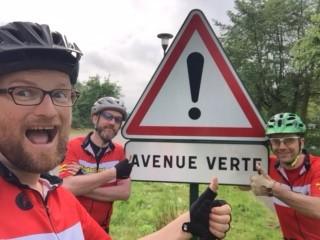 The Avenue Verte